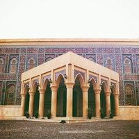Photo taken at Katara Cultural & Heritage Village by Charlie T. on 5/17/2013
