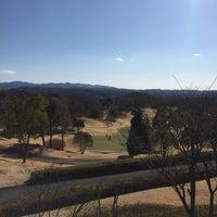 Photo taken at Kobe Pine Woods Golf Club by Si c. on 3/15/2016