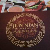 Photo taken at Jun Njan by irvan on 4/14/2013