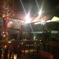 Photo taken at La Palapa Grill & Cantina by Moonjoo P. on 12/4/2012