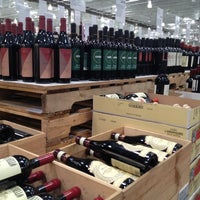 Photo taken at Costco Wholesale by Moonjoo P. on 9/29/2012