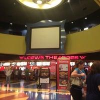 Photo taken at AMC Loews Alderwood Mall 16 by Moonjoo P. on 11/24/2012