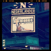 Photo taken at Nederlander Theatre by Darius W. on 12/31/2012