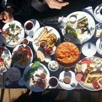 2/10/2013 tarihinde Ahmet Ö.ziyaretçi tarafından Sille Kozana Cafe'de çekilen fotoğraf