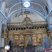 7/25/2013 tarihinde Ahmet Ö.ziyaretçi tarafından Aya Elenia Kilisesi ve Müzesi'de çekilen fotoğraf