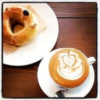 Photo taken at POSSE COFFEE by Sachiyo O. on 4/25/2014