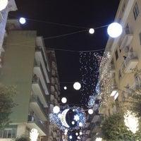 Photo taken at Corso Vittorio Emanuele by Antonio G. on 11/3/2012