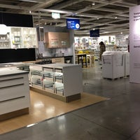 Photo taken at IKEA by Mister R. on 1/16/2013