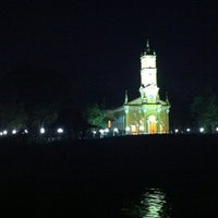 Photo taken at Krungsri River Hotel by Patcharapol P. on 12/1/2012