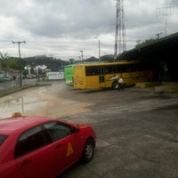 Photo taken at Terminal buses Ciudad Neily by Jorge O. on 12/21/2012