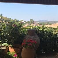8/31/2017 tarihinde Daedra D.ziyaretçi tarafından Şirince Terrace Houses Cafe'de çekilen fotoğraf