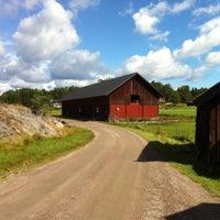 Photo taken at Västergården by Mikael Z. on 8/1/2013