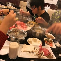 Photo taken at 故郷羊肉串店 by teukfa_me on 11/18/2016