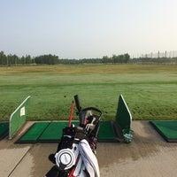 Photo taken at Club de Golf Métropolitain Anjou by Paul T. on 8/2/2014