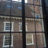 Photo taken at Het Koetshuys by Jan-Henk B. on 11/24/2014