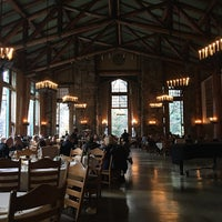 ... Photo Taken At The Majestic Yosemite Dining Room By Jessica H. On 11/25  ...