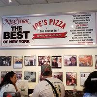 4/14/2018にJessica H.がJoe's Pizzaで撮った写真