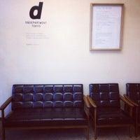 8/3/2014에 you-key k.님이 D&DEPARTMENT TOKYO에서 찍은 사진