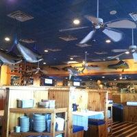 Foto tirada no(a) Big Fish Grill por Susan O. em 9/24/2012
