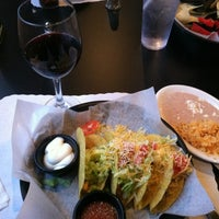 Photo taken at CK's Authentic Mexican Food by Susan O. on 4/11/2013
