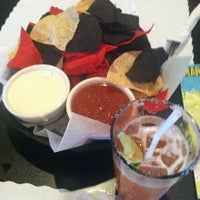 Photo taken at CK's Authentic Mexican Food by Susan O. on 7/19/2013