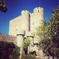Foto tomada en Castillo De La Coracera por Pablo B. el 10/12/2013