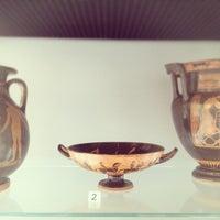 Foto scattata a Museo Archeologico Nazionale da Pablo B. il 6/2/2013