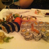 Photo taken at Doma Sushi by Christopher R. on 2/28/2013