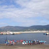 Photo taken at Puerto De Cabo De Cruz by Xavi L. on 8/25/2013