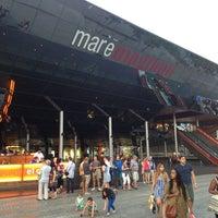 Photo taken at Maremagnum by Xavi L. on 7/3/2013