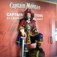 Photo taken at Diageo Captain Morgan Distillery by Hector O. on 8/15/2013