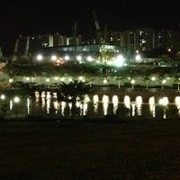 รูปภาพถ่ายที่ Punggol Waterway Park โดย Carmen เมื่อ 12/14/2012