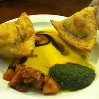 Photo taken at Avatars Punjabi Burrito by Mylie T. on 2/15/2013