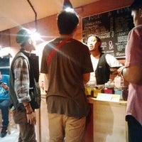 Photo taken at Remedial Coffee by nandangg g. on 3/7/2014