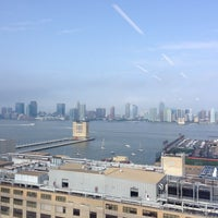 Photo taken at MSLGROUP in New York by Romain V. on 7/15/2014