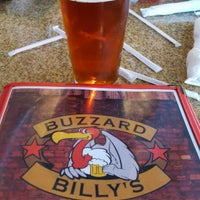 Photo taken at Buzzard Billy's by Berry S. on 7/1/2017
