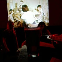 Photo taken at Alamo Drafthouse Cinema by Berry S. on 4/1/2017
