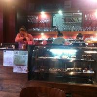 Photo taken at Café com Verso by Marta N. on 7/21/2013