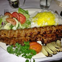 Photo taken at Darband Grill by Alex H. on 12/3/2012