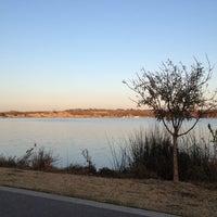 Das Foto wurde bei White Rock Lake Park von Diana T. am 12/17/2012 aufgenommen