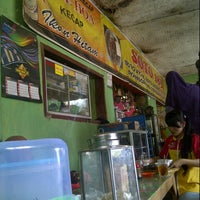 Photo taken at Soto 183 by Yudy P. on 8/11/2013