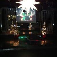 Photo taken at Club ICON by Kristin B. on 12/2/2012