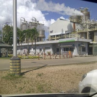 Photo taken at RP Chemicals (M) Sdn Bhd by Mr. Shark7 A. on 11/21/2014