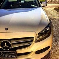 Photo taken at Mercedes-Benz of San Antonio by AstroBoy T. on 2/2/2016