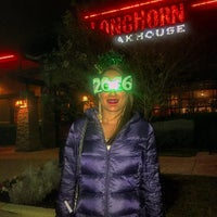 Photo taken at LongHorn Steakhouse by AstroBoy T. on 1/11/2016