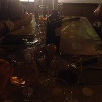 Photo prise au La Pizza par 🇫🇷geo🇫🇷 . le10/9/2014