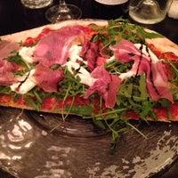 Photo prise au La Pizza par 🇫🇷geo🇫🇷 . le1/21/2015