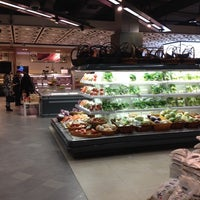 Photo taken at Olé Supermarket by Bin W. on 2/2/2014