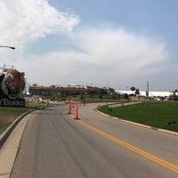 Photo taken at Black Hills Harley-Davidson by Mike H. on 8/5/2017