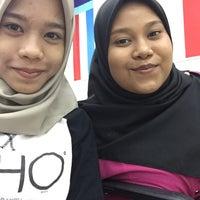 Photo taken at Dewan Kuliah Kolej Komuniti Pasir Gudang by Sofea H. on 4/3/2016